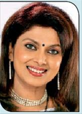 Varsha Usgaonkar, Marathi Actress